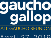 2019 UCSB Gaucho Gallop 5K presented by PayJunction