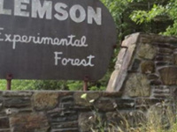 Clemson Experimental Forest Tours