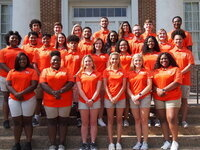 Bearkat Transfer Orientation
