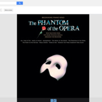 Rhody Adventures - PPAC - The Phantom of the Opera