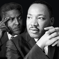 30th Annual Dr. Martin Luther King Jr. Celebration Banquet