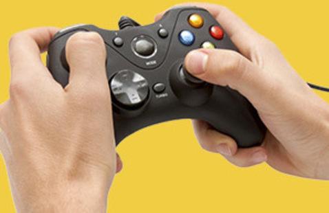 Teen Wii Play