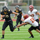 PLU Men's Football