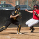 PLU Women's Softball