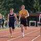 PLU Men's Track & Field