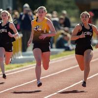 PLU Women's Track & Field