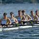PLU Women's Rowing