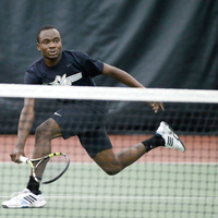 PLU Men's Tennis