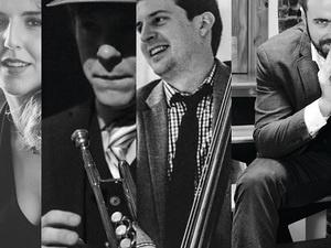 Ghosts of Weimar Jazz Cabaret Ensemble