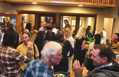 Gunnison-Crested Butte Young Professionals Network