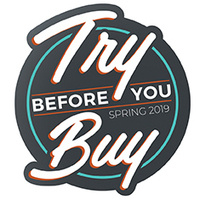 RecSports Try Before You Buy