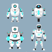 Open Robot Time