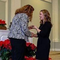 Presbyterian School of Nursing Pinning and Awards Ceremony