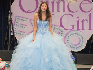 Quince Girl EXPO