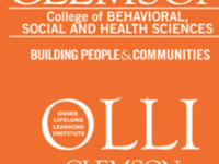 Dean's Lecture Series - Darren Linvill and Patrick Warren