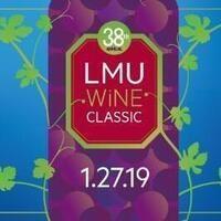 38th Annual LMU Wine Classic Fundraiser