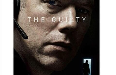 Monday Movie: The Guilty