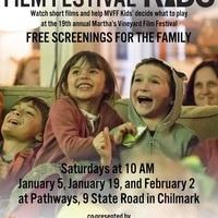 MV Kids Film Festival