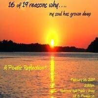 16 of 19 Reasons Why My Soul Has Grown Deep