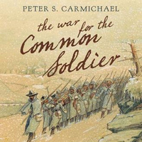 Tracking Down a Confederate Deserter after Gettysburg by Peter S. Carmichael