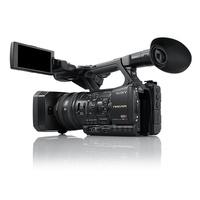 Field Equipment Certification Workshop: Sony NX5 Video Cameras