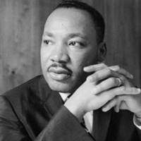 Dr. Martin Luther King Jr. Day of Engagement