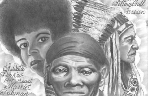 Collective Voices Series: Lunch with Liberation Literacy