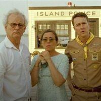 Bill Murray Film Festival: Moonrise Kingdom