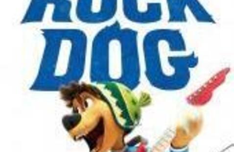 Family Movie: Rock Dog