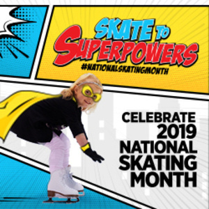 National Skate Month Free Lessons