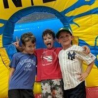 Family Rec Day 2019