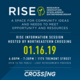 RISE Info Session