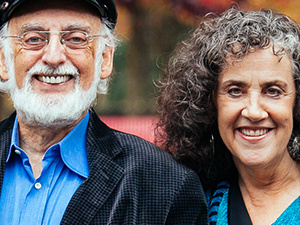 Dr. John & Julie Gottman - Essential Conversations for a Lifetime of Love
