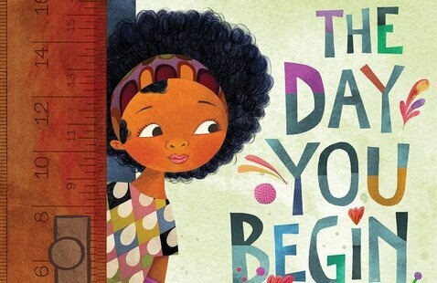 Imagination Celebration: The Day You Begin