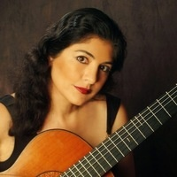Masterclass: Lily Afshar, guitar