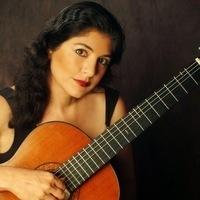 Guest Artist: Lily Afshar, guitar