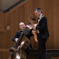 University Faculty Jazz Chamber Music