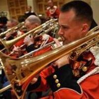"CANCELED Marine Band Concert: ""My Hands Are A City"""