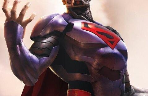 Screening: Reign of the Supermen (PG-13)