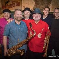 Latin Jazz Messengers