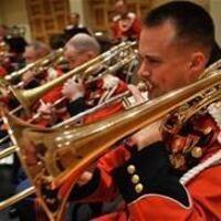 "Marine Band Concert: ""Portraits"""