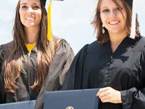 Pitt-Johnstown Graduation Fair