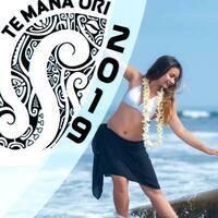 Te Mana Ori - Tahitian Solo Competition
