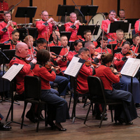 "Marine Band Concert: ""Signs and Symbols"""