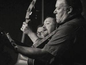 Edgar Loudermilk Band featuring Jeff Autry