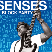 CANCELED - SENSES Block Party