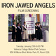 Film Screening: Iron Jawed Angels