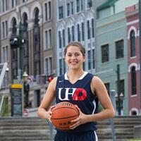 Club Sports: Women's Basketball