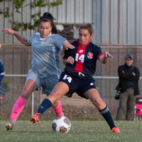 Club Sports: Women's Soccer