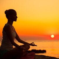 Mindful Meditation at Morris Chapel